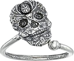 Alex and Ani - Calavera Ring Wrap