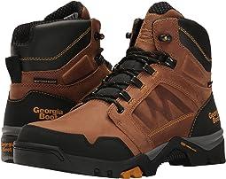 Georgia Boot - Amplitude 6