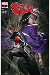 Silk (2021) #3 (of 5) Kindle Edition