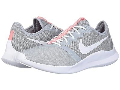 Nike VTR (Wolf Grey/White/Lava Glow) Women
