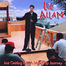 Just Getting By: a Stand-Up Journey [Explicit]