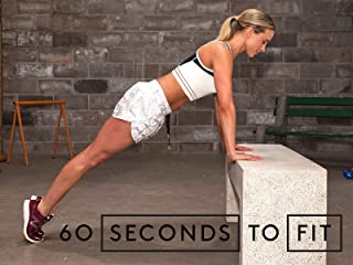 60 Seconds To Fit