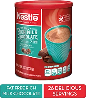 Best nestle hot chocolate calories Reviews