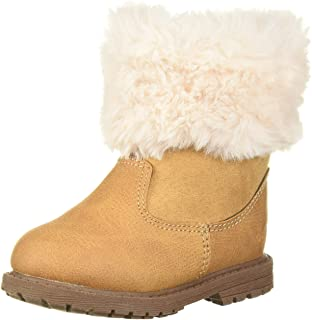Toddler and Little Girls Empress Fashion Boot
