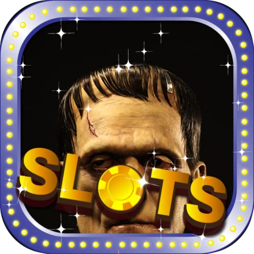 A Aarons Slots Inferno Monsters - The Rise Of Frankenstein In Casino 1Up Riches