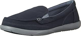 Crocs Women's Walu II Canvas Loafer