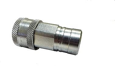 John Deere Original Equipment Hyd. Quick-Connect Coupler #AM102487