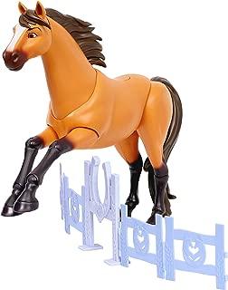 Best spirit poseable horse Reviews