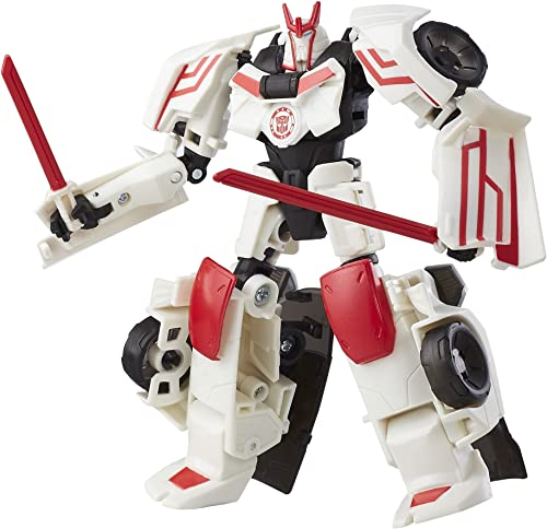 Felices compras Transformers Rid combinador Fuerza Guerreros Clase Alpine Strike Autobot Drift Drift Drift  almacén al por mayor
