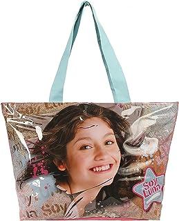 Soy Luna 2100001716 Stofftasche und Strand