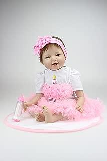 Best vinyl reborn baby dolls Reviews