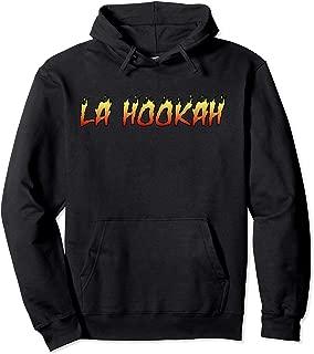 Pasame La Hookah - Dembow La Romana Urban Trap Bunny Pullover Hoodie