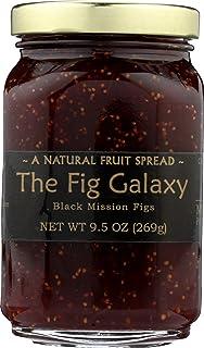 MOUNTAIN FRUIT COMPANY Black Mission Fig Galaxy Jam, 9.5 OZ