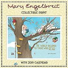mary engelbreit desk calendar 2018