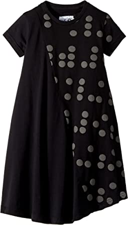 Nununu Braille 360 Dress (Toddler/Little Kids)