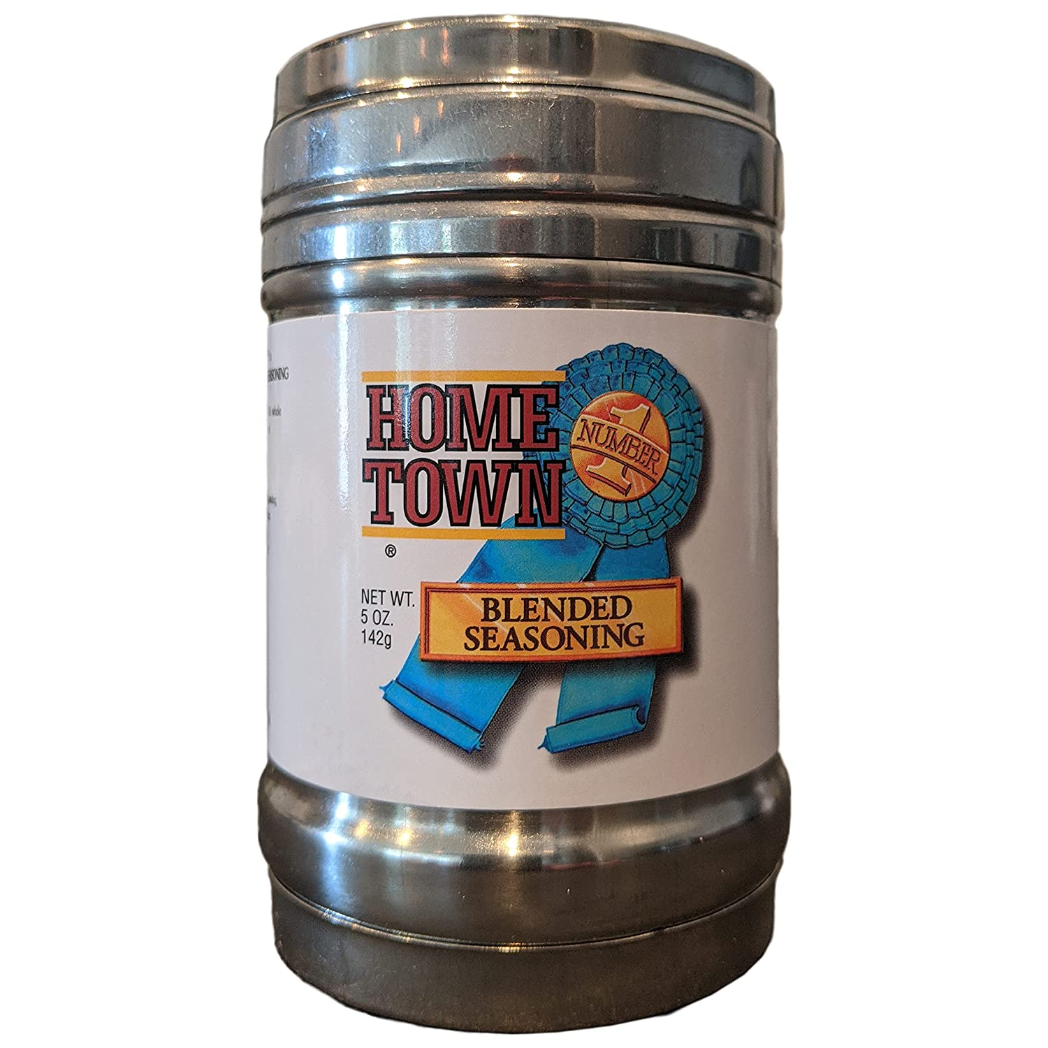 Hometown Number 1 Blended Cheap mail order shopping Seasoning Cheap sale for Beef Poultry Por Fish