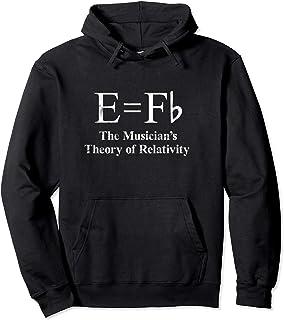 おかしなミュージシャン, EはフラットなFに等しい, 相対性理論ジョーク パーカー