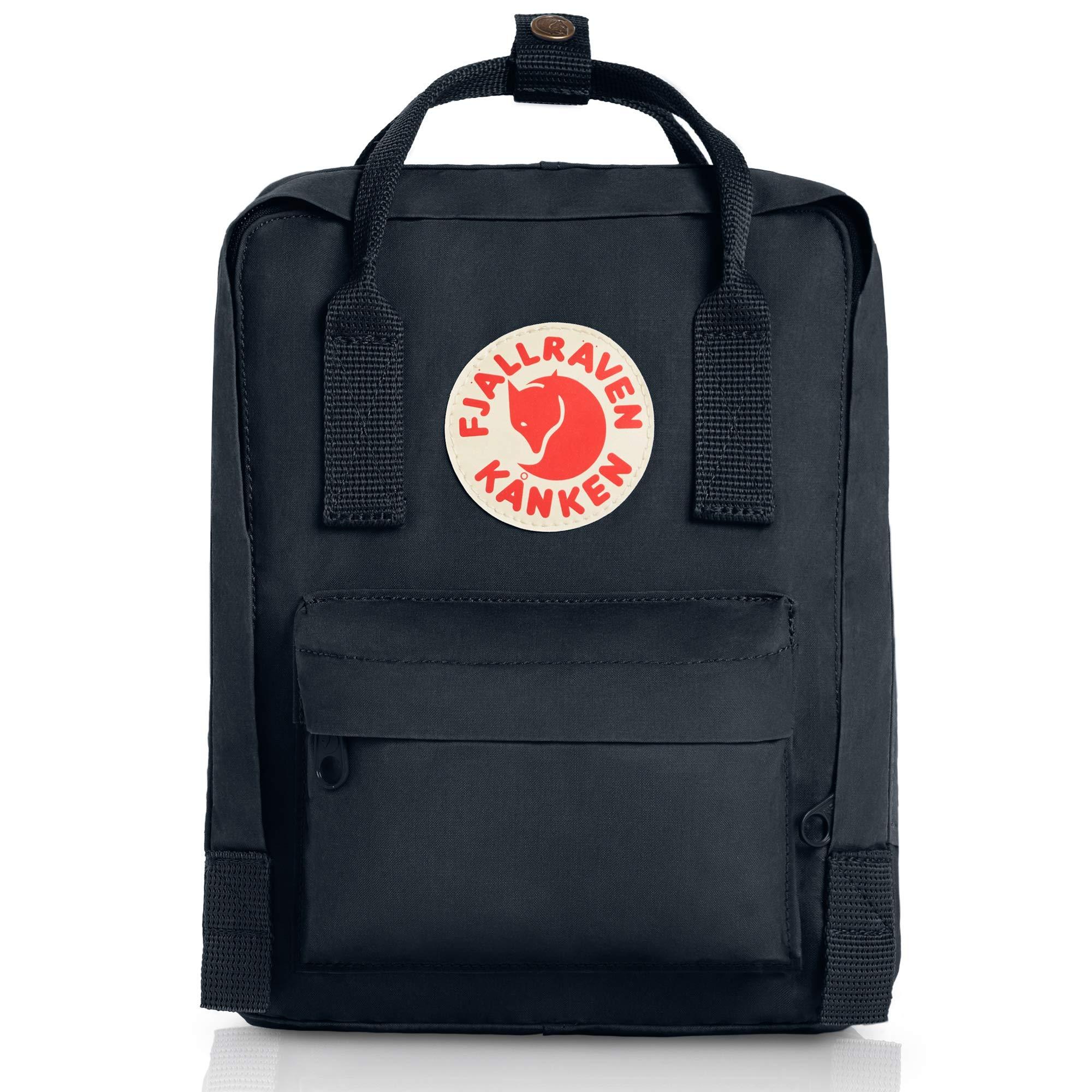 Fjallraven F23561 Mini Kanken Backpack