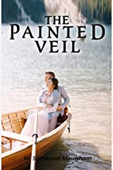 The Painted Veil (Annotated) Kindle Edition