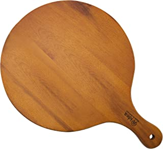 Best wood pizza serving board Reviews