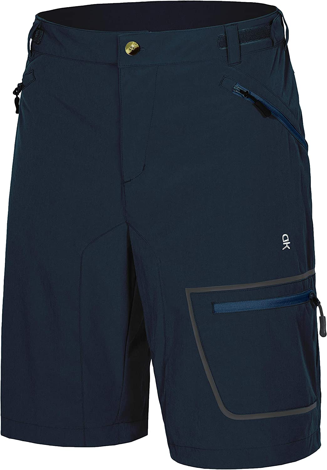 Houston Mall Little Donkey Andy Men's Lightweight Shorts Str Quick-Dry Low price Hiking
