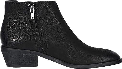 Black Vintage Leather