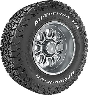 BF Goodrich All Terrain T/A KO2 M+S - 265/60R18 119S - All-Season Tire