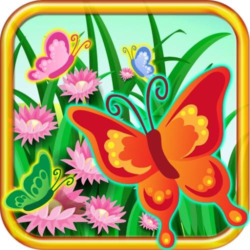 Swarm Papillon