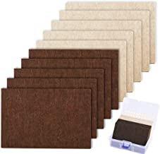 Furniture Felt Sheets Pads 10 Pieces Pack 6