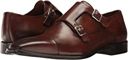 Double Monk Cap Toe 17