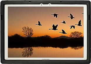 BobjGear Carcasa Resistente para Tablet Samsung Galaxy TabPro S 12 (SM-W700) - Bobj Funda Protectora (Negro)