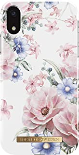 iDeal Of Sweden iPhone XR Case (Floral Romance)