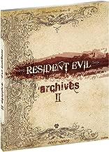 Resident Evil Archives: 2