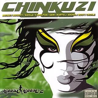 Chinkuzi Riddim Riddin #2 [Explicit]