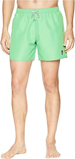 EA7 Sea World Boxer Swim Shorts