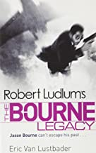 The Bourne Legacy (Jason Bourne book 4)