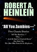 all you zombies robert a heinlein