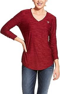 Women's Laguna Ls TopShirt