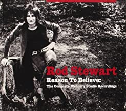 Reason to Believe: The Complete Mercury Studio Recordings