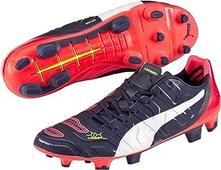 Puma Evopower 1.2 FG - Zapatillas de fútbol de Material sintético Hombre
