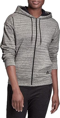 Adidas Sweatshirt Femme Must Haves Mélange