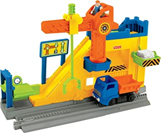Best fisher price geotrax construction Reviews