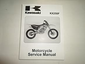 Best 2011 kx250f for sale Reviews
