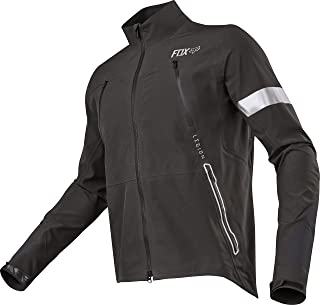 Fox Racing Legion Downpour Jacket-Charcoal-XL