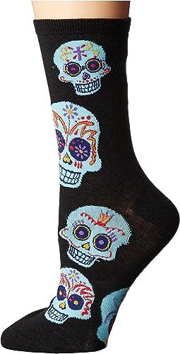 Socksmith - Big Muertos Skull