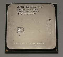 Best amd athlon 4000 socket Reviews