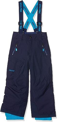 Marmot Garçon Edge Insulated Pant Pantalons