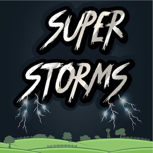 Super Tempestades - EUA Clima severo