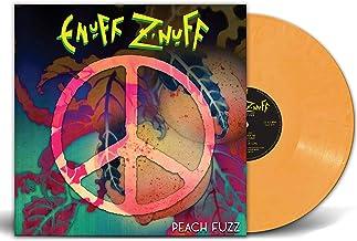 Peach Fuzz (Peach Vinyl)