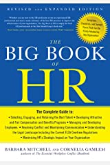 The Big Book of HR, Revised and Updated Edition Kindle Edition